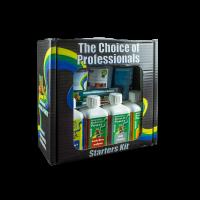 Набор удобрений и стимуляторов Advanced Hydroponics Starter Kit