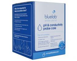 Набор для очистки и калибровки электродов pH- и EC-метров Bluelab
