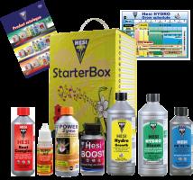 Набор Hesi StarterBox Hydro