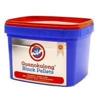 Guanokalong Guano Black Pellets 1 кг