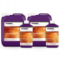 Plagron Cocos A+B 10 л