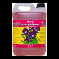 GHE TriPart - Flora Bloom 10 л