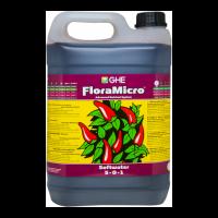 GHE TriPart - FloraMicro SW 10 л