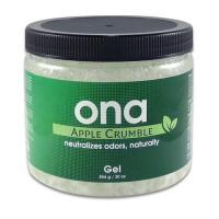 Нейтрализатор запахов гель ONA Gel Apple Crumble 428 г