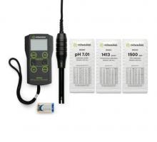 Электронный измеритель pH+EC Milwaukee MW802